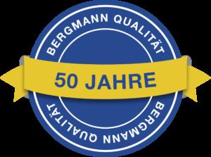 H.J. Bergmann - seit über 50 Jahren Qualitätswerkzeug